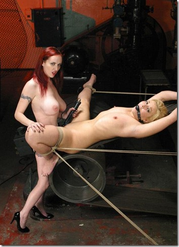 chantas-bitches-poor-slave-getting-her-pussy-punished